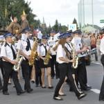 Obchody Cudu nad Wisłą w Woli Rzędzińskiej - 15.08.2013