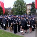 Wadowice 18 maja 2007