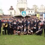 Pielgrzymka Strażaków  na Jasną Górę 07.05.2005
