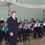 Opatek dla seniorów w Woli Rzędzińskiej 05.01.2014