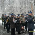 Otwarcie drogi w Radlnej 14.12.2007