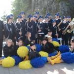 Wycieczka Orkiestry w Bieszczady 19 - 20 wrzesień 2009