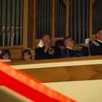 Uroczystość Bożego Ciała w parafi Miłosierdzia Bożego w Woli Rzędzińskiej 03 czerwiec 2010