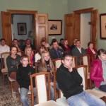 Kąśna Dolna - Ciężkowice 22.09.2012