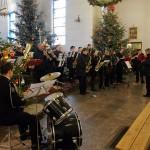 koncert noworoczny w Zaczarniu 8 styczeń 2012