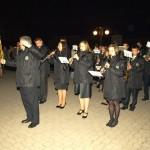 Wielka Sobota w Parafi Miłosierdzia Bożego w Woli Rzędzińskiej 23 kwiecień 2011